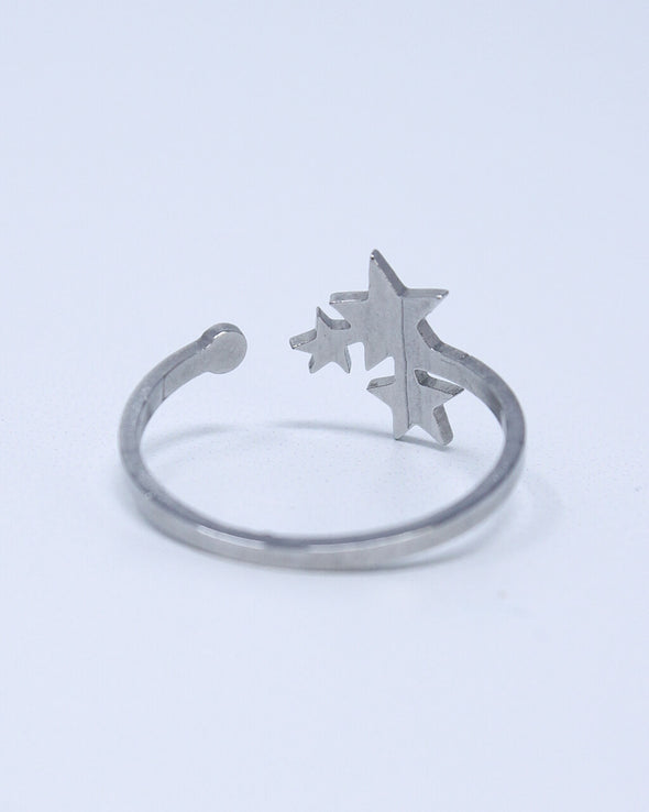 Star Cluster Ring
