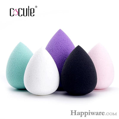 Cosmetic Puff Powder Smooth Beauty Make Up Sponge