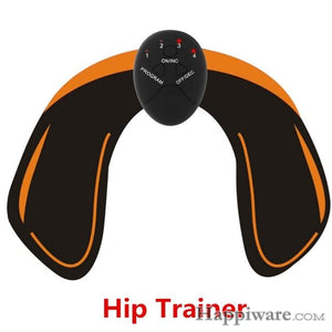 Electric Weight Loss Slimming Massanger - hip traienr