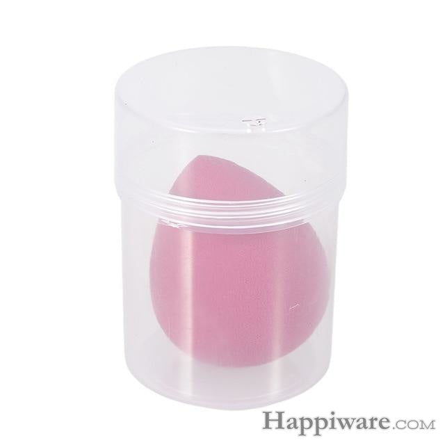 Great Makeup Foundation Sponge Powder