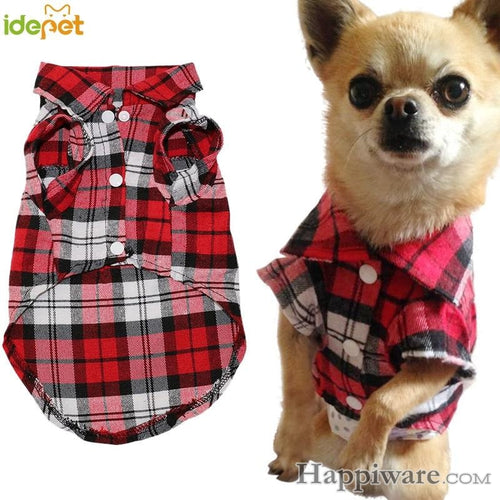 Small Dog Skirt For Cats Dogs