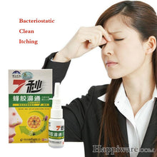 Load image into Gallery viewer, Traditional Medical Herb Spray Rhinitis Treatment Nose Health Care