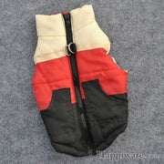 Warm Clothing for Dog Jacket Puppy Pet - As picture show 2 / L