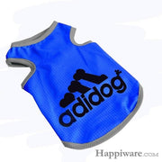Winter Pet Hoodies For Dogs Costume - Navy Blue / L