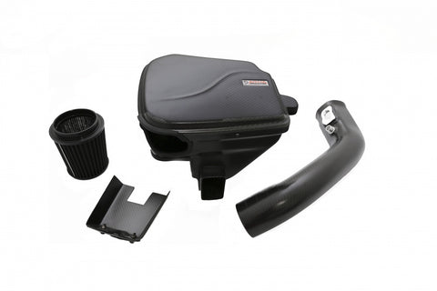 BMW F30 335i / F32 435i - HyperFlow Carbon Fiber Cold Air Intake System