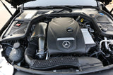Mercedes-Benz W205 C200 / C250 / C300 - HyperFlow Carbon Fiber Cold Air Intake System