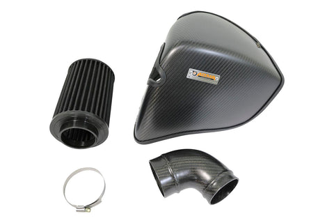 Ford Focus MK3 ST - HyperFlow Carbon Fiber Cold Air Intake System