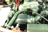 Mazda MX5 ND Miata - HyperFlow Carbon Fiber Cold Air Intake System