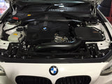 BMW F20 M135i / F22 M235i - HyperFlow Carbon Fiber Cold Air Intake System