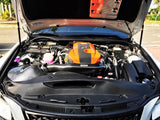 2015+ Lexus IS200t - HyperFlow Carbon Fiber Cold Air Intake System