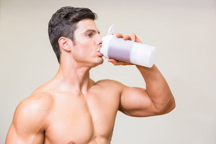 How to take Whey Protein and optimize your performance?