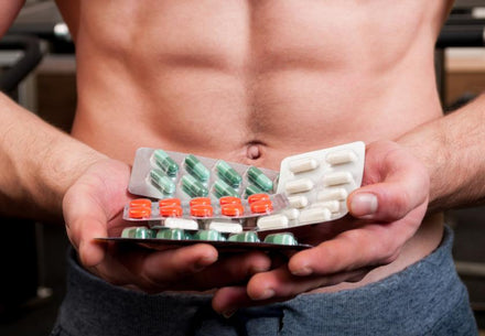 Benefits of vitamins and nutritional supplements - what you need to know