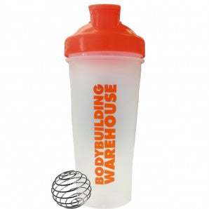 Bodybuilding Warehouse Shaker - 700ml