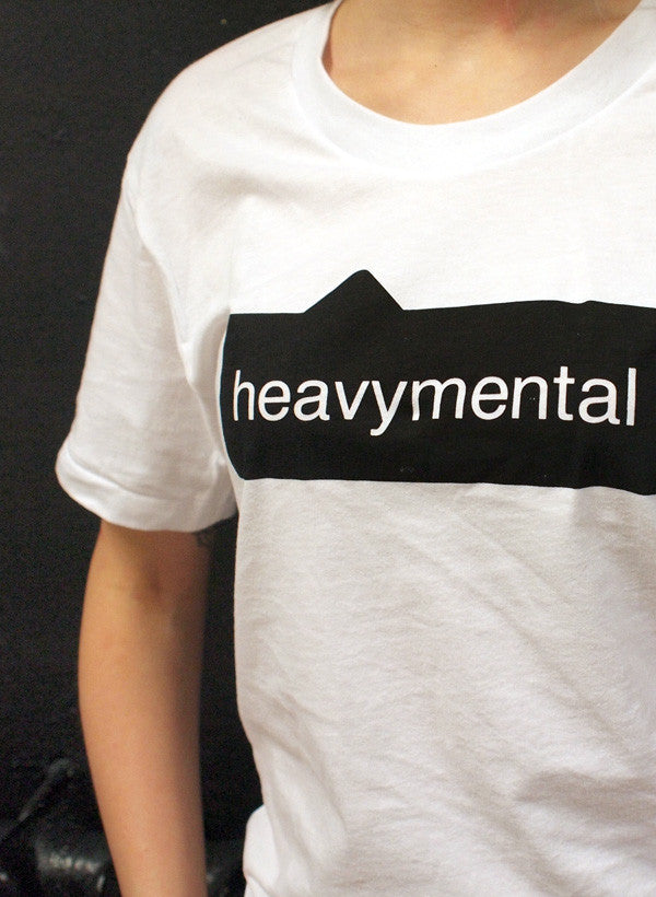 Heavy Mental Tag - HEAVY MENTAL  - 3
