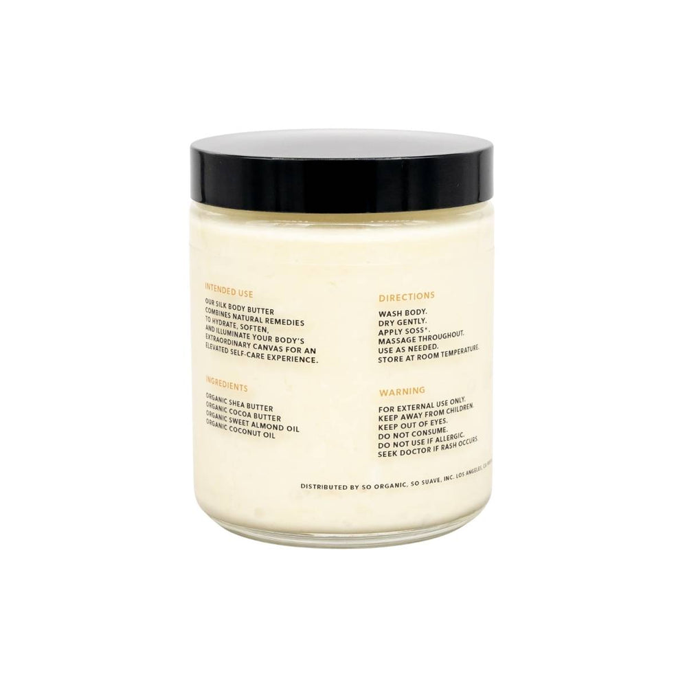 Blessed Body Butter by SOSS®