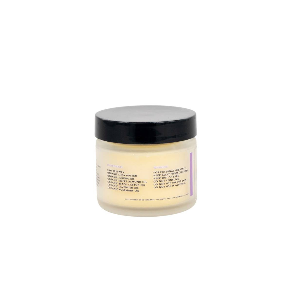Suave Beard Butter by SOSS®