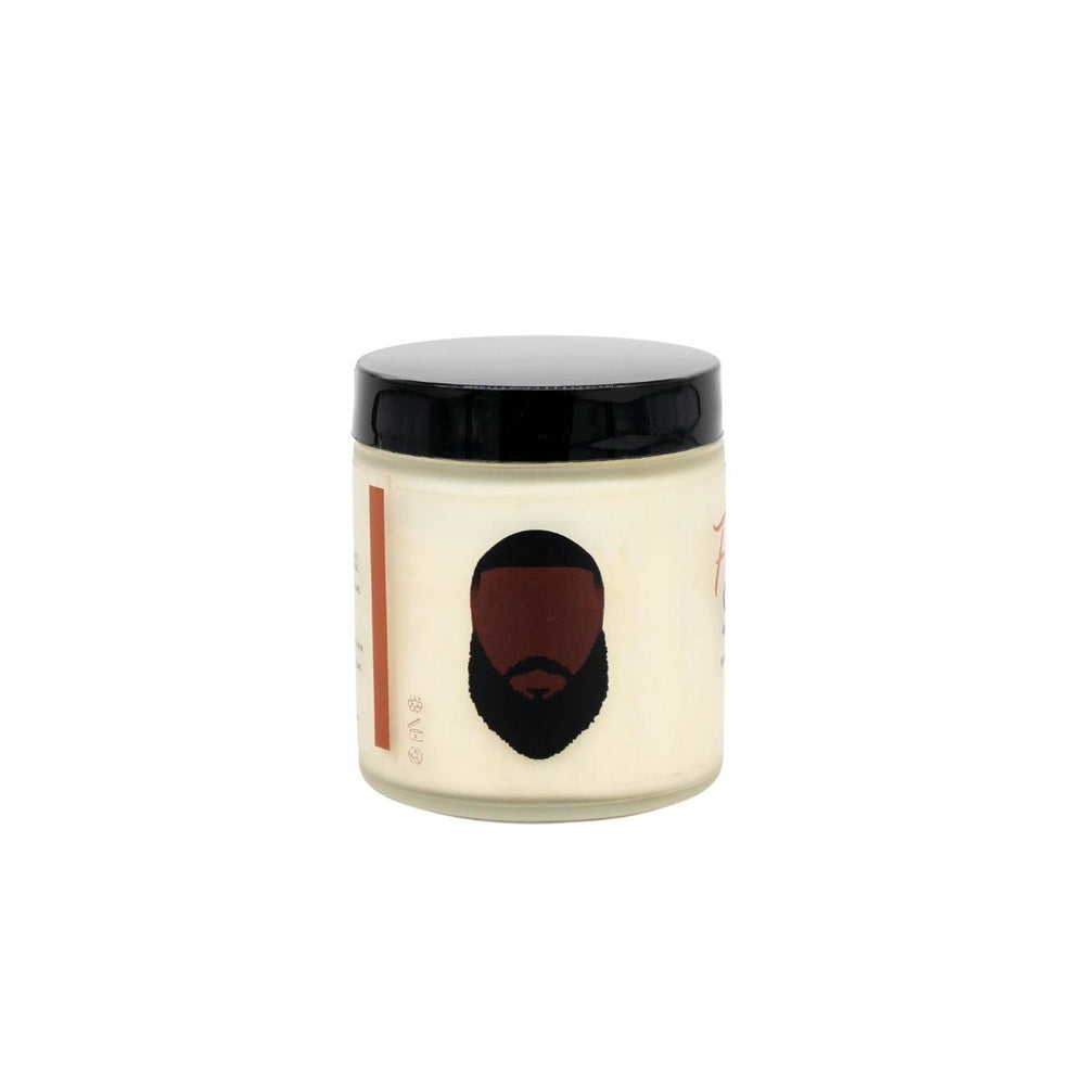 Fearless Beard Soufflé by SOSS®