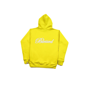 Hooded SOSS® Shirt - BLESSED