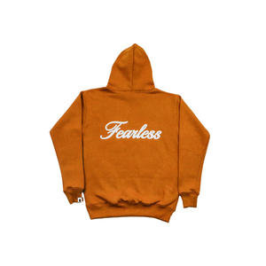 Hooded SOSS® Shirt - FEARLESS