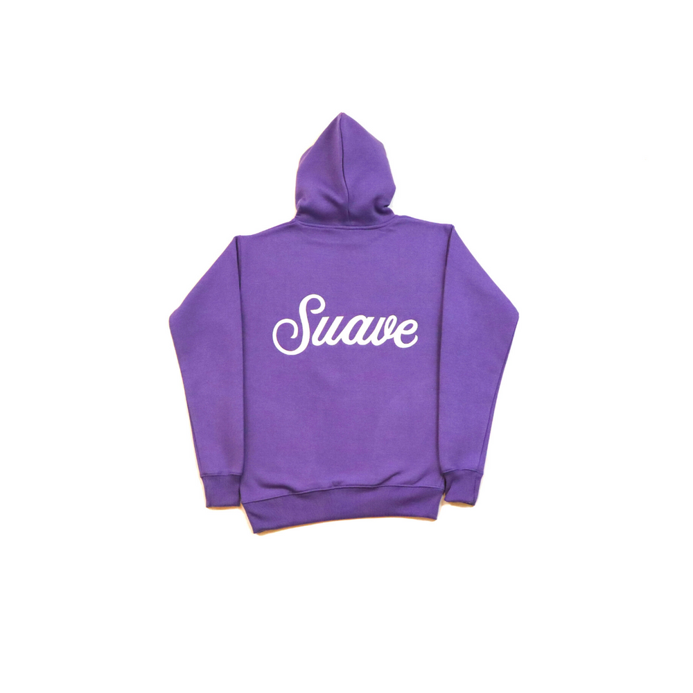 Load image into Gallery viewer, Hooded SOSS® Shirt - SUAVE