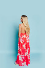 Load image into Gallery viewer, Jet Set To Cabo Maxi Dress