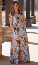Load image into Gallery viewer, Flower Me With Love Maxi Dress