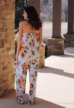 Load image into Gallery viewer, Flower Me With Love Jumpsuit
