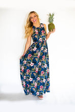 Load image into Gallery viewer, Escape to Maui Maxi Dress