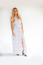 Load image into Gallery viewer, Lovely Lady Polka Dot Maxi
