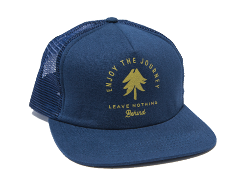 Trucker Hat - Tree