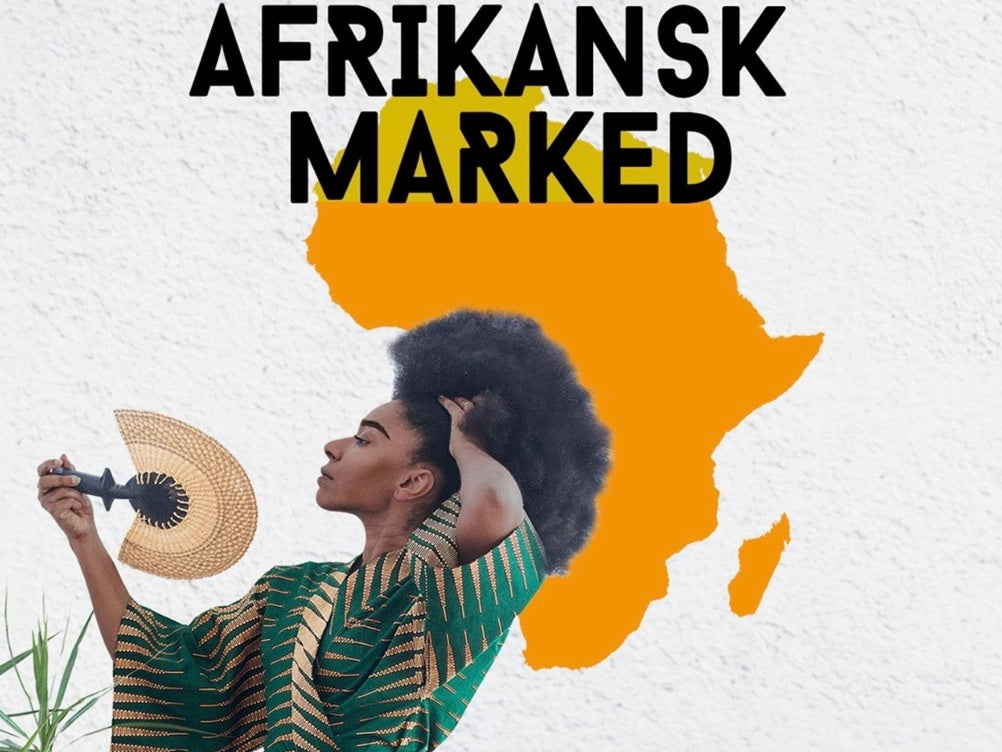 Afrikansk marked