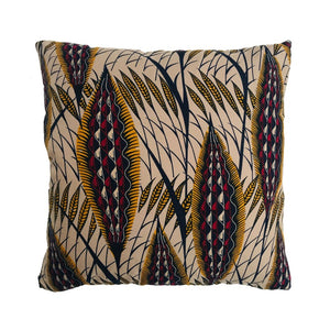 Isolo pude grain 50x50 - mumutane nordic design african tradition