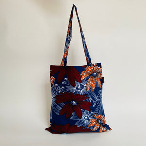 Ado tote bag flower, Mulepose, mumutane