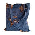 Ado tote bag starfish