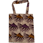 Ado tote bag twist