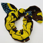 Minna scrunchie ears birthday, Scrunchie, mumutane
