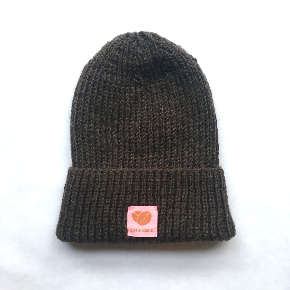 Coffee beanie peace chocolate