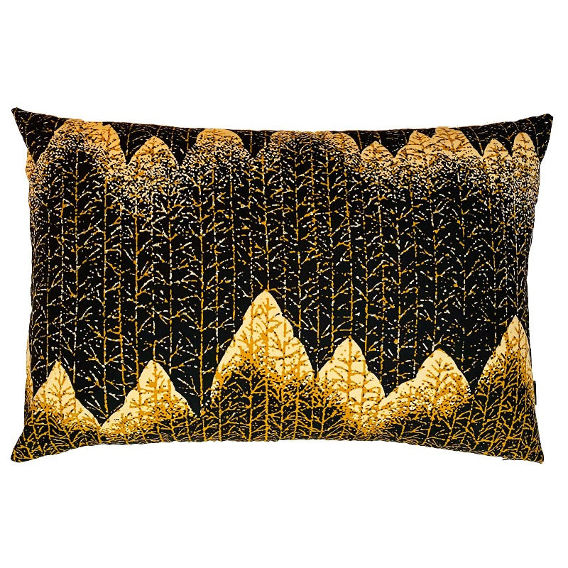Iki pude mountain light 40x60 cm