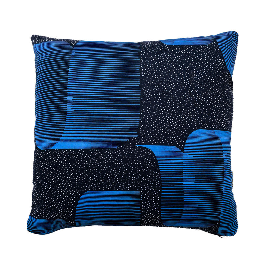 Isolo pude exponential blue 50x50 cm