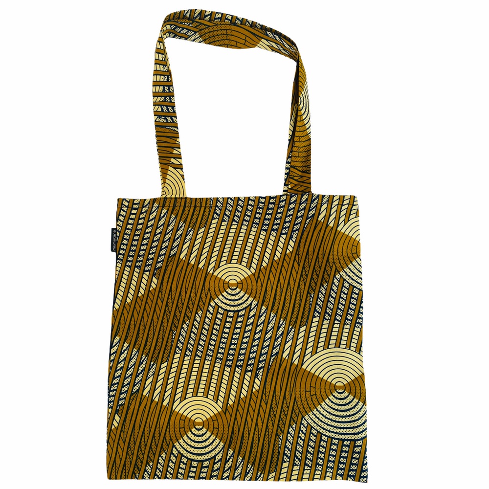 Ado tote bag frequency