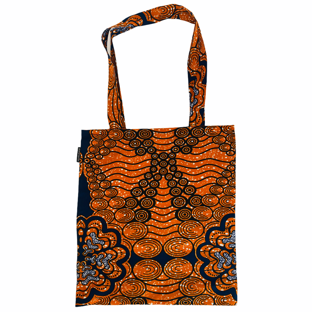 Ado tote bag interference