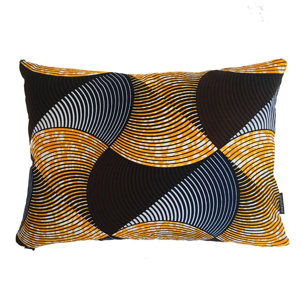 Ijoko pude ripples light 30x40 cm - mumutane