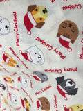 Christmas Range - Dogs & Cats Xmas - Summer Mermaid Tail
