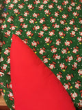 Christmas Range - Santa Is Coming To Town - Summer Mermaid Tail