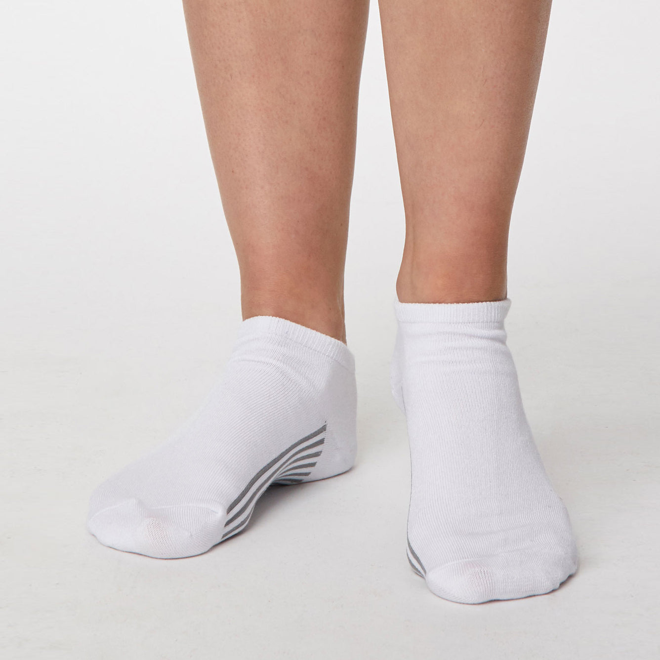 Bambus Sneakersocken – Uni