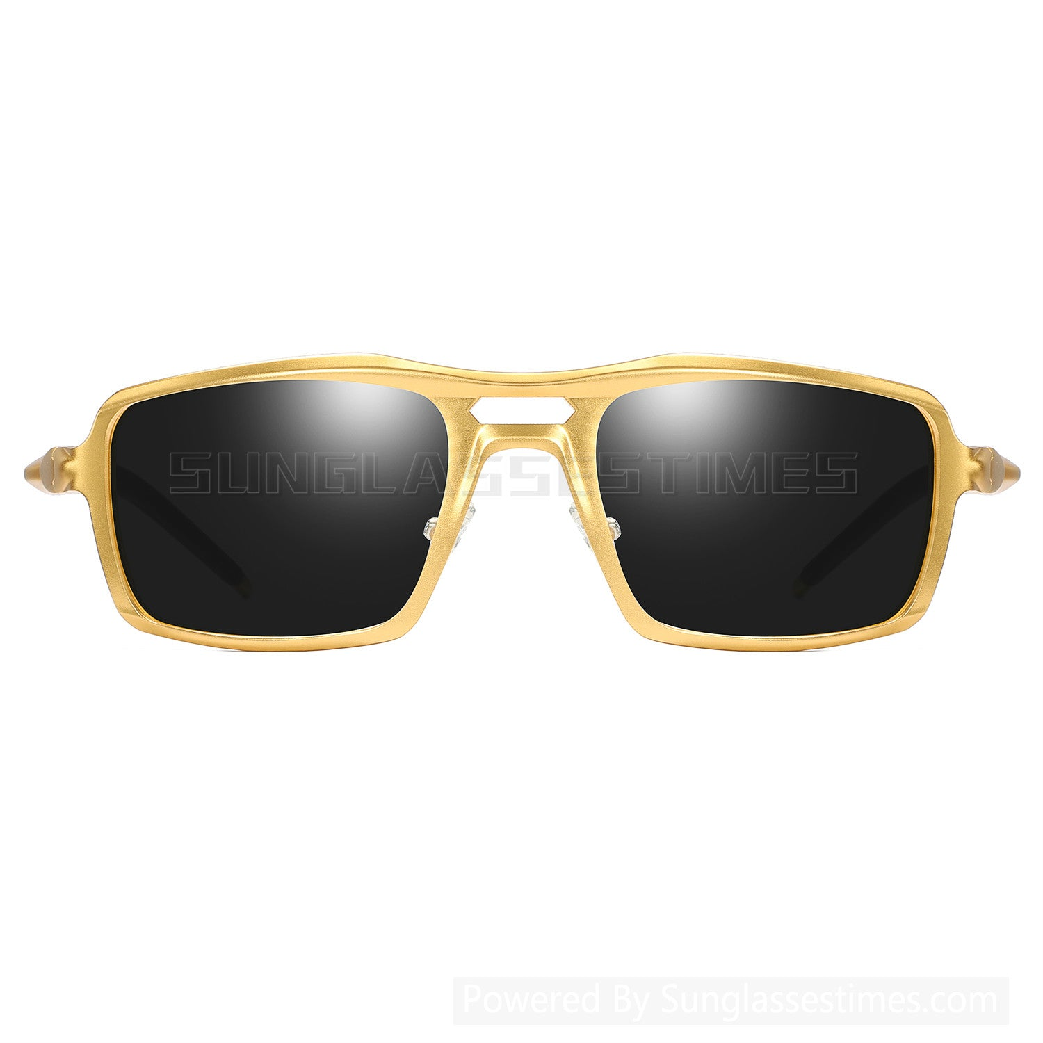 Branded Designed Polarized Sunglasses Mg Al