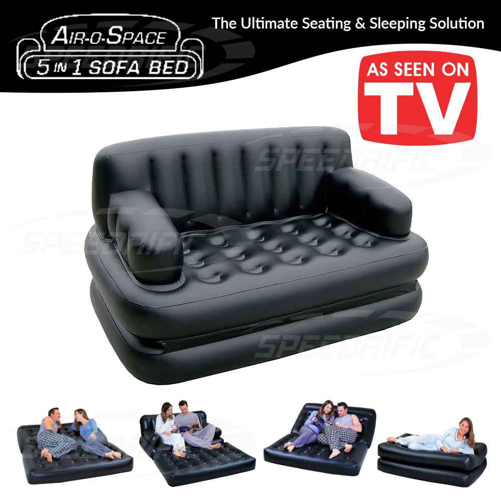 Sensational Air O Space Sofa Bed Gmtry Best Dining Table And Chair Ideas Images Gmtryco