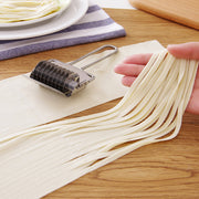 Stainless Steel Pasta, Onion & Spice Slicer