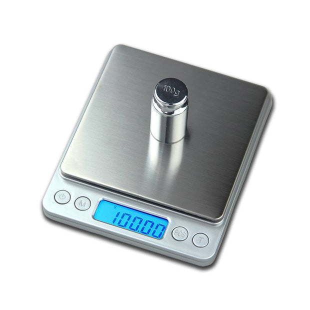500g x 0.01g  Digital Kitchen Scale