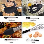 8 Pieces Cooking Utensils Set